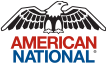 American National<br>(Xpress Plus) Logo