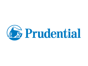 Prudential<br>(PRUFastrak) Logo